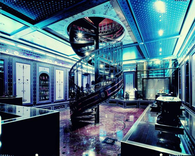 Palais Royal – Serge Lutens