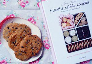 Biscuits, Sablés, Cookies