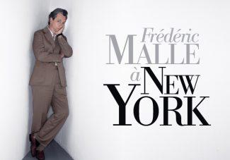 Frédéric Malle à New York
