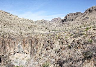 Cibolo Creek Ranch à Marfa
