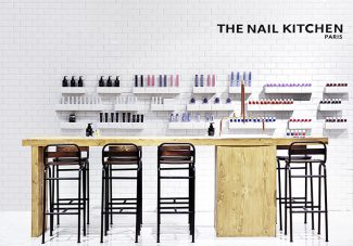 The Nail Kitchen