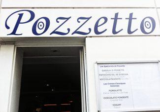 Pozzetto, Paris 4e