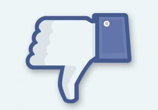 Le mauvais esprit de Facebook
