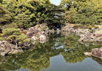 Tokyo-Kyoto #8: Nijo Castle, Hotel Claska et Nakameguro