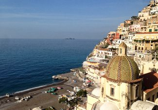 Le Sirenuse à Positano