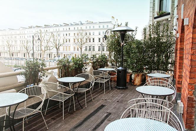 South Kensington Club à Londres