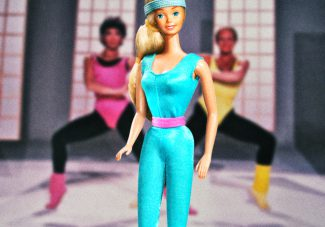 To Barbie or not to Barbie