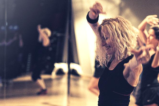 U Can Dance à l'Usine