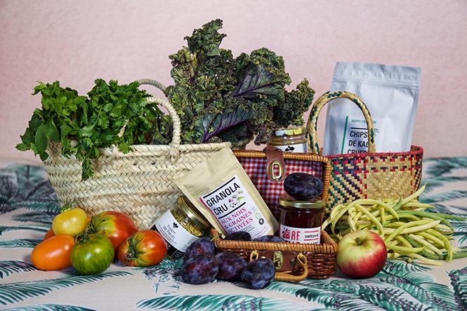 Le Comptoir Local et mes dernières réflexions alimentaires…