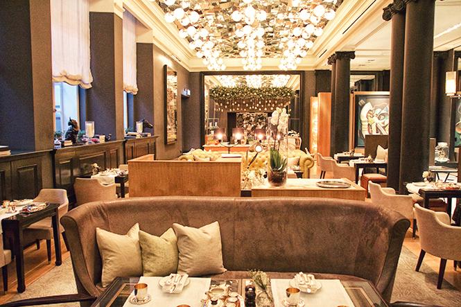 Rosewood Hotel à Londres