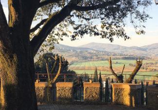 Borgo dei Conti Resort en Ombrie