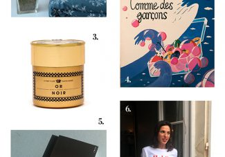 Lili's week list #7