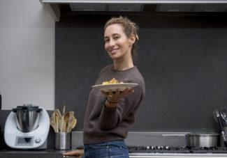 Les pâtes Pantesques d'Alexandra Golovanoff