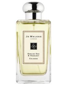 Mes parfums préférés de décembre 2017
