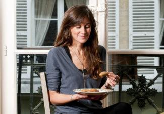 Bastelles vertes de Fabienne Rossi-d'Ornano