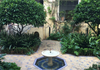 Hotel Casas de la Juderia à Seville
