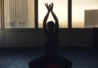 Mon intention pour 2018 : une « judgment detox »