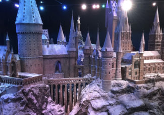 Les Coulisses de Harry Potter