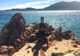 La retraite yoga à l'hôtel La Plage Casadelmar