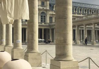 L'Exposition Subodore de Chantal Sanier