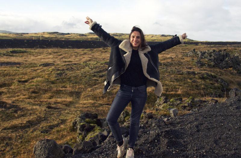 Mes adresses à Reykjavik