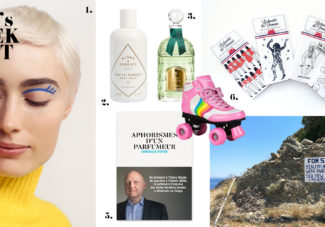 Lili's weeklist #12
