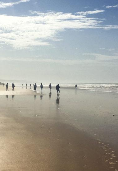 La retraite yoga kundalini à Sidi Kaouki