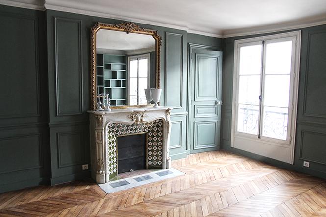 oser la couleur lili barbery. Black Bedroom Furniture Sets. Home Design Ideas