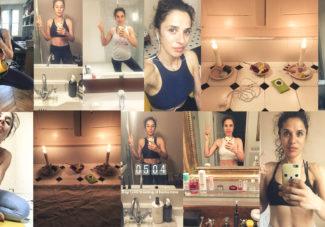 Kundalini yoga challenge de 40 jours