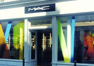 M.A.C Cosmetics