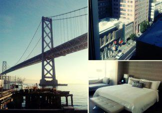 Hôtel Saint Regis à San Francisco