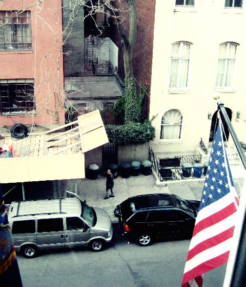 Hotel Seventeen à New York