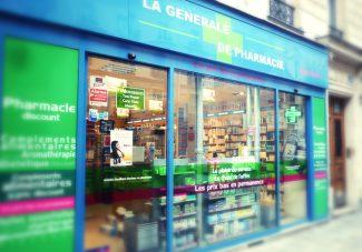 La Générale de Pharmacie