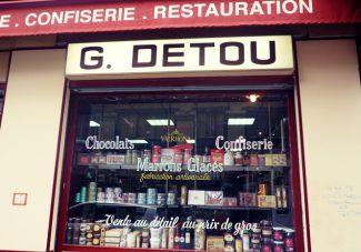 G.Detou