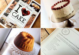 I Love Cake de Trish Deseine