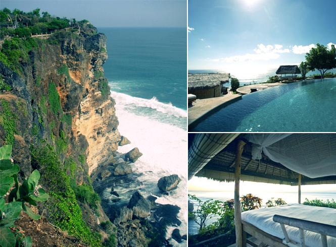 Mu à Bali
