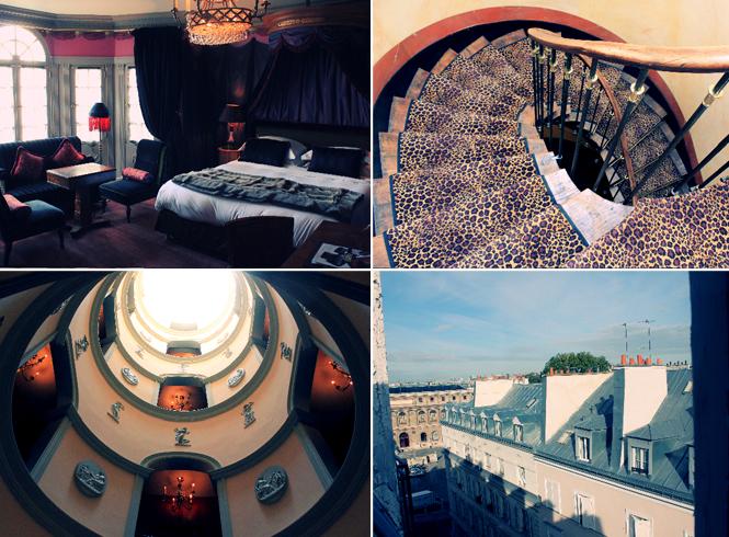 L'Hôtel à Paris