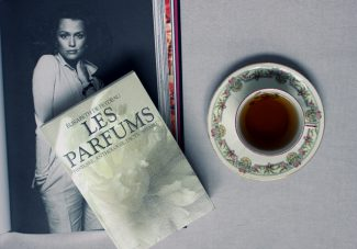 Parfums à lire