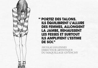Comment je me suis disputée avec mon corps - Ma Récréation - le blog de Lili Barbery-Coulon