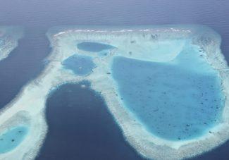 Hilton Iru Fushi aux Maldives