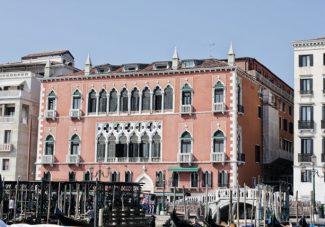 Hotel Danieli à Venise