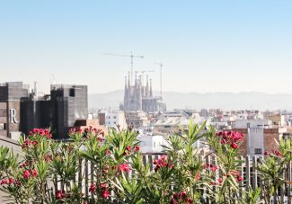 Hotel Mandarin Oriental, Barcelone