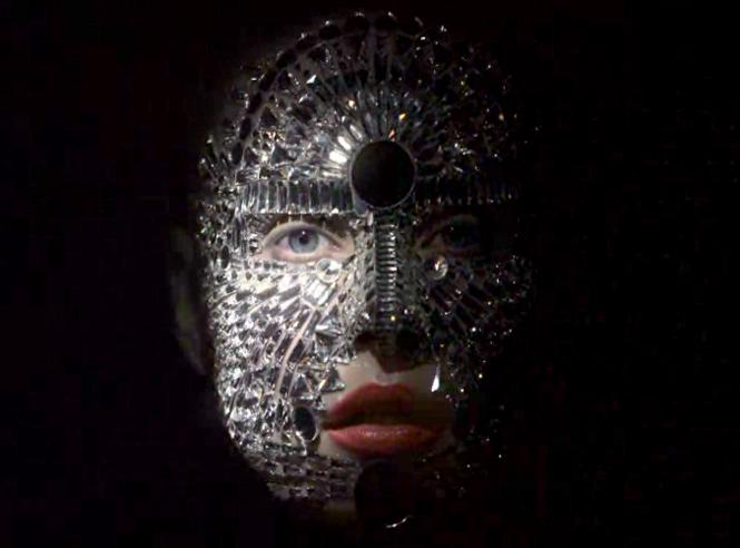 Kaléidoscope Chanel