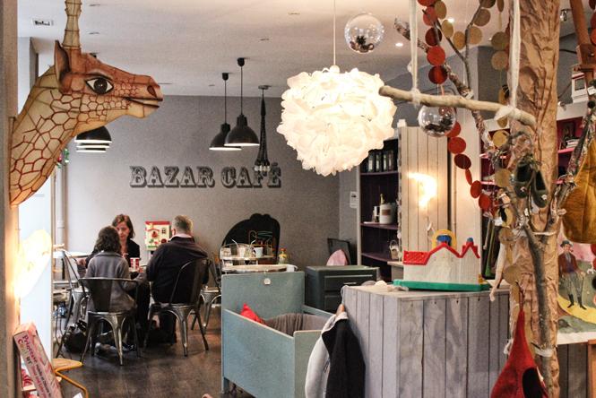 Ateliers du Petit Bazar