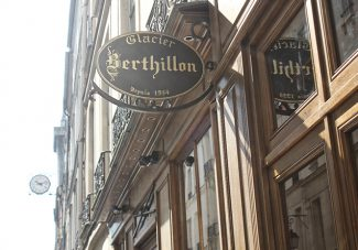 Berthillon, Paris 4e