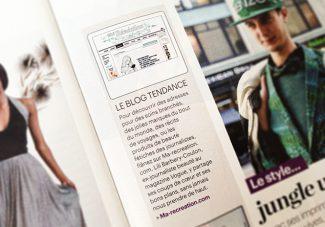 Revue de presse (again)