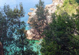 Praiano et les senteurs amalfitaines