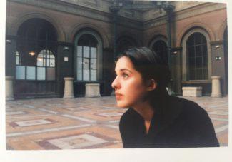 Mes 20 ans sur le blog de Mai Hua
