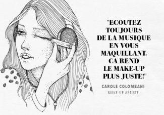 Carole Colombani