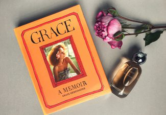 Ma rencontre avec Grace Coddington